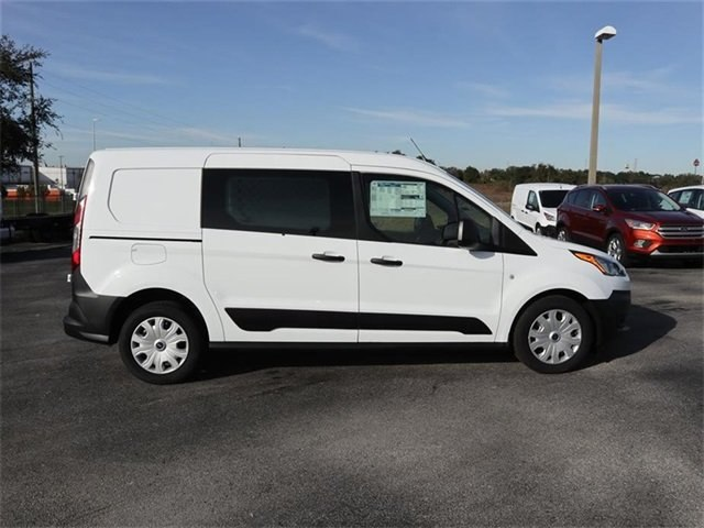 2019 Transit Connect 4x2,  Empty Cargo Van #40121 - photo 3