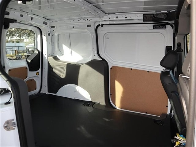 2019 Transit Connect 4x2,  Empty Cargo Van #40121 - photo 2