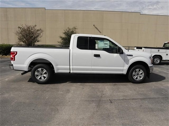 2018 F-150 Super Cab 4x2,  Pickup #40127 - photo 3