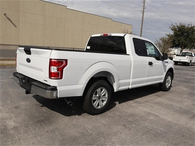 2018 F-150 Super Cab 4x2,  Pickup #40127 - photo 2