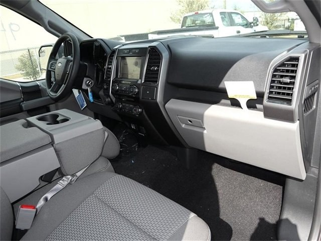 2018 F-150 Super Cab 4x2,  Pickup #40127 - photo 5