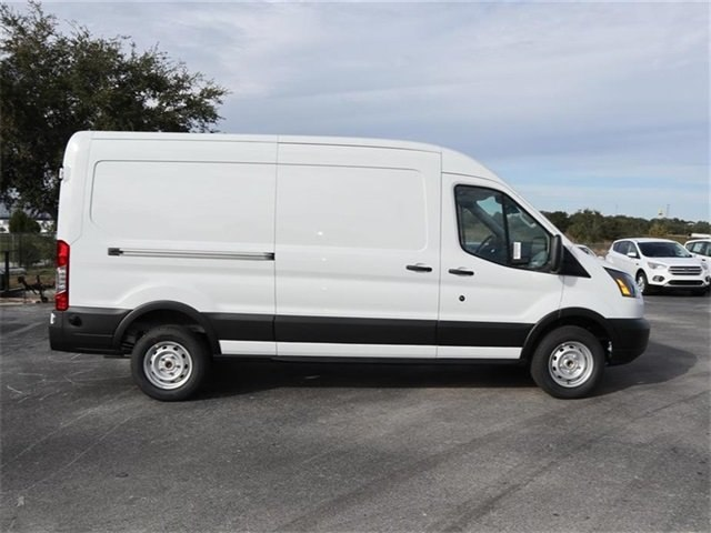2019 Transit 250 Med Roof 4x2,  Empty Cargo Van #40161 - photo 3