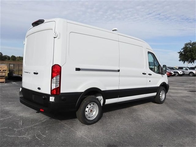 2019 Transit 250 Med Roof 4x2,  Empty Cargo Van #40161 - photo 4
