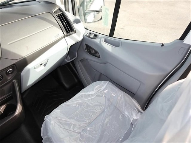 2019 Transit 250 Med Roof 4x2,  Empty Cargo Van #40161 - photo 9