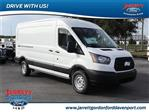2019 Transit 250 Med Roof 4x2,  Empty Cargo Van #40161 - photo 1