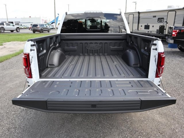 2018 F-150 SuperCrew Cab 4x4,  Pickup #40166 - photo 13