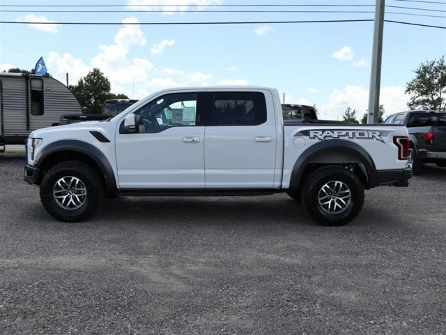 2018 F-150 SuperCrew Cab 4x4,  Pickup #40166 - photo 5