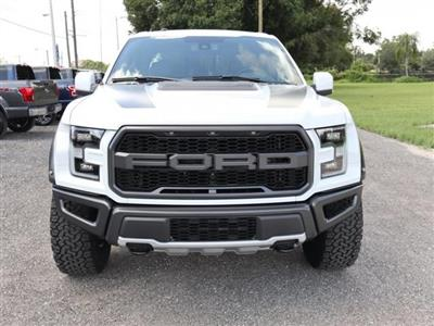 2018 F-150 SuperCrew Cab 4x4,  Pickup #40166 - photo 3
