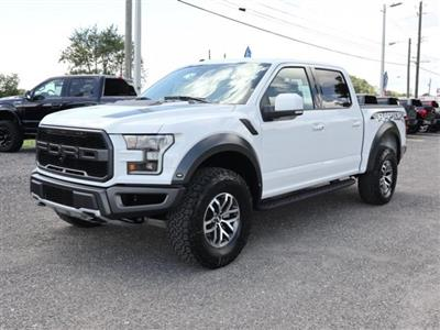 2018 F-150 SuperCrew Cab 4x4,  Pickup #40166 - photo 4