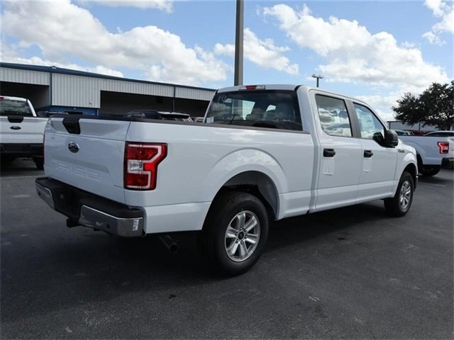 2018 F-150 SuperCrew Cab 4x2,  Pickup #40177 - photo 2