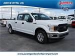 2018 F-150 SuperCrew Cab 4x2,  Pickup #40177 - photo 1