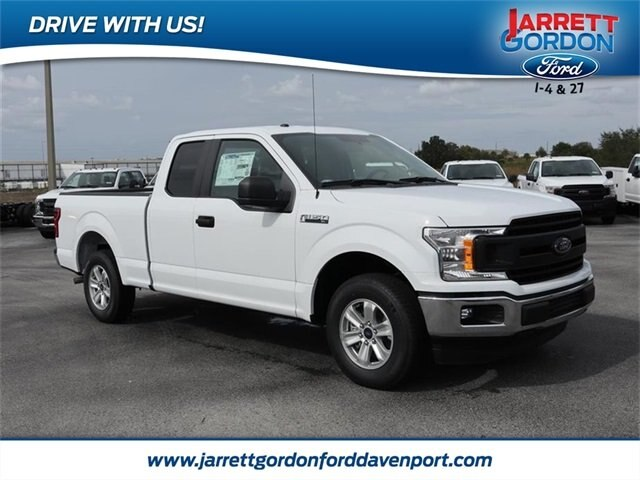 2018 F-150 Super Cab 4x2,  Pickup #40188 - photo 1