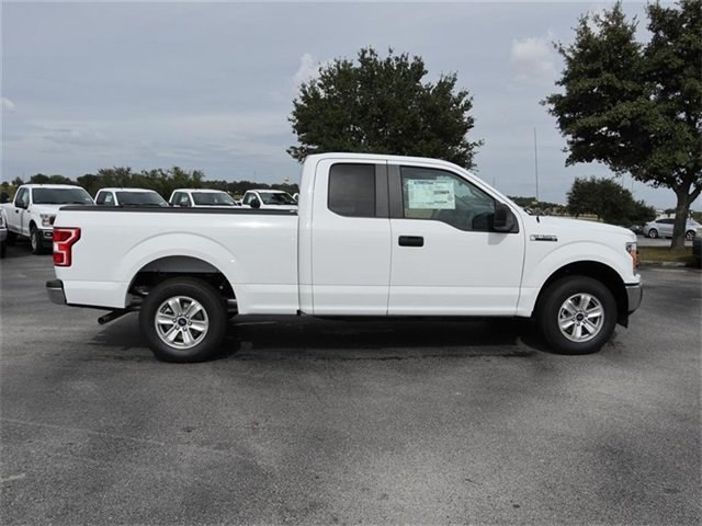 2018 F-150 Super Cab 4x2,  Pickup #40188 - photo 3