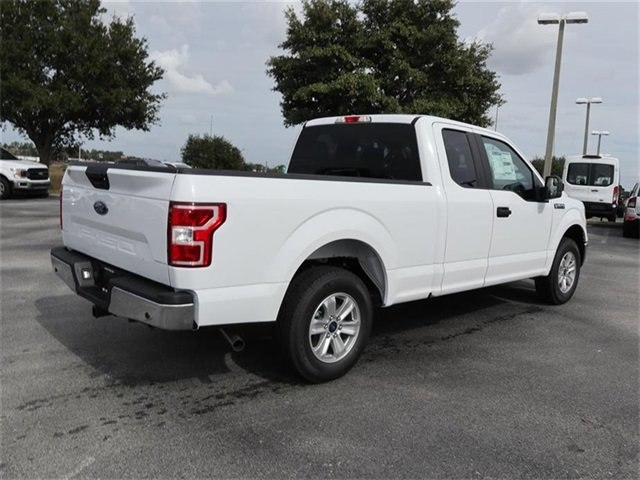 2018 F-150 Super Cab 4x2,  Pickup #40188 - photo 2