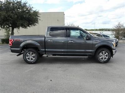 2018 F-150 SuperCrew Cab 4x4,  Pickup #40189 - photo 3