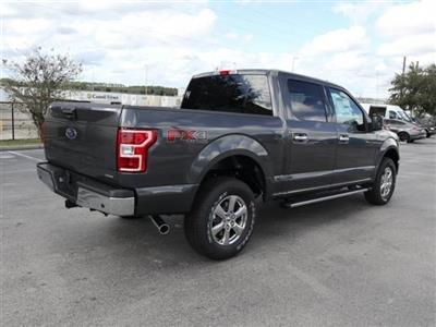 2018 F-150 SuperCrew Cab 4x4,  Pickup #40189 - photo 2