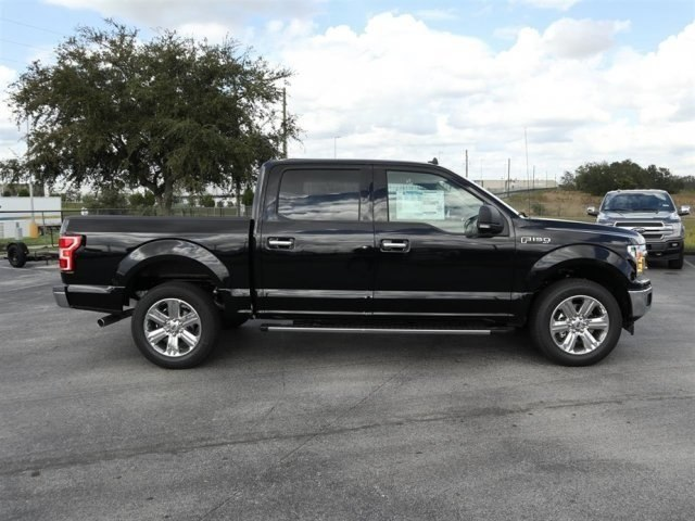 2019 F-150 SuperCrew Cab 4x2,  Pickup #40212 - photo 3