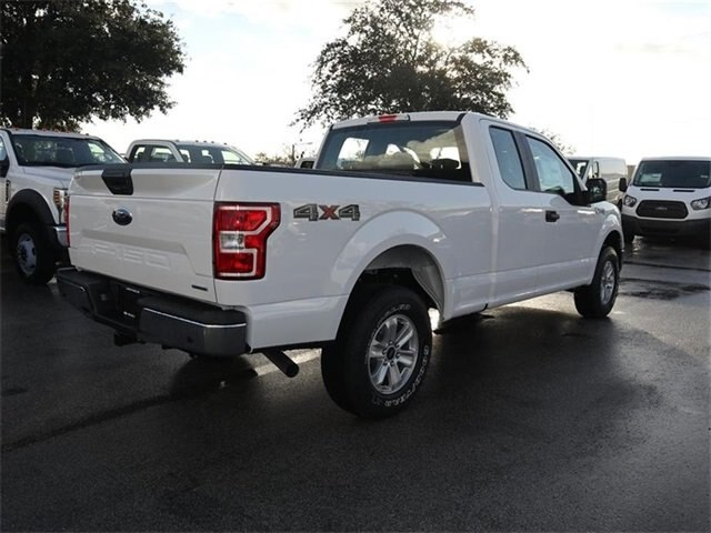2019 F-150 Super Cab 4x4,  Pickup #40214 - photo 2