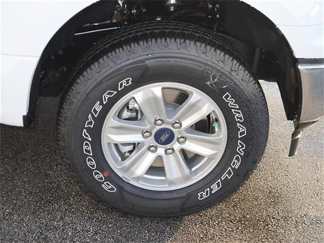 2019 F-150 Super Cab 4x4,  Pickup #40214 - photo 4
