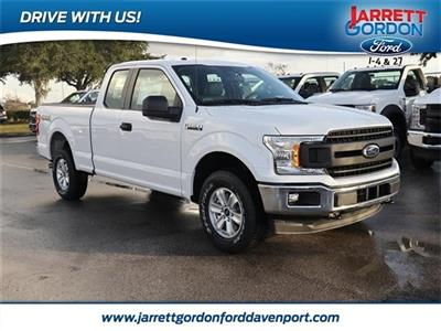 2019 F-150 Super Cab 4x4,  Pickup #40214 - photo 1