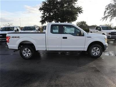 2019 F-150 Super Cab 4x4,  Pickup #40214 - photo 3