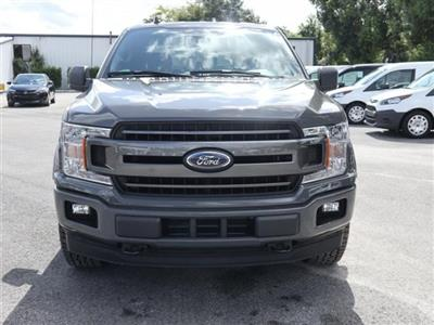 2018 F-150 SuperCrew Cab 4x4,  Pickup #40223 - photo 3