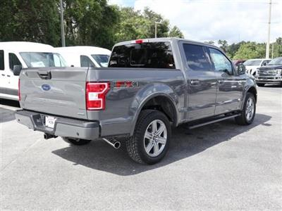 2018 F-150 SuperCrew Cab 4x4,  Pickup #40223 - photo 2