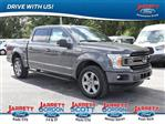 2018 F-150 SuperCrew Cab 4x4,  Pickup #40223 - photo 1