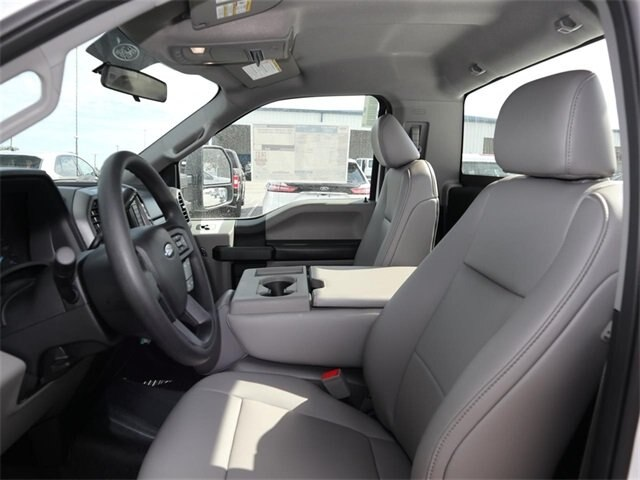 2019 F-250 Regular Cab 4x2,  Knapheide Service Body #40225 - photo 10