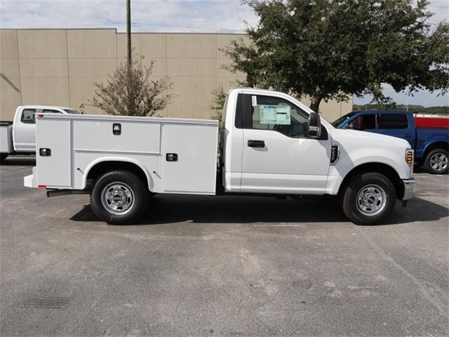 2019 F-250 Regular Cab 4x2,  Knapheide Service Body #40225 - photo 3