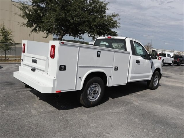 2019 F-250 Regular Cab 4x2,  Knapheide Service Body #40225 - photo 2