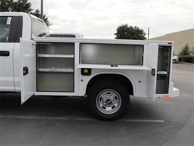 2019 F-250 Regular Cab 4x2,  Knapheide Service Body #40225 - photo 4