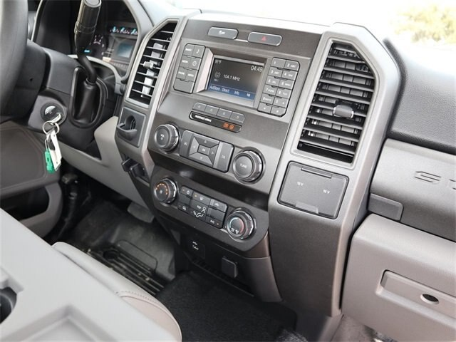 2019 F-250 Regular Cab 4x2,  Knapheide Service Body #40225 - photo 8