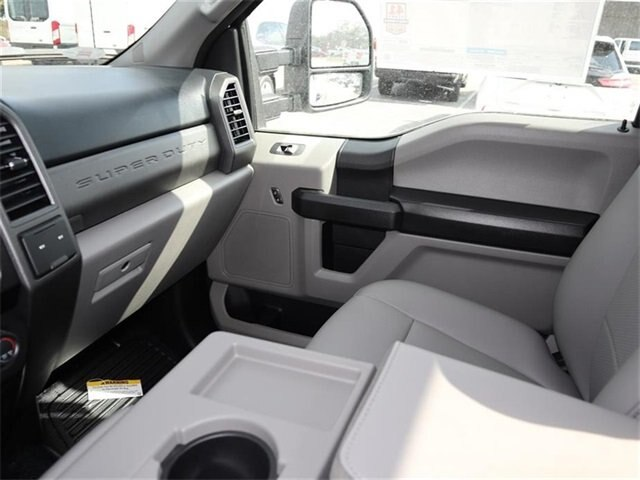 2019 F-250 Regular Cab 4x2,  Knapheide Service Body #40225 - photo 9