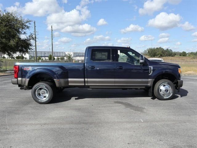 2019 F-350 Crew Cab DRW 4x4,  Pickup #40237 - photo 3