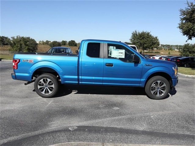 2019 F-150 Super Cab 4x4,  Pickup #40249 - photo 3