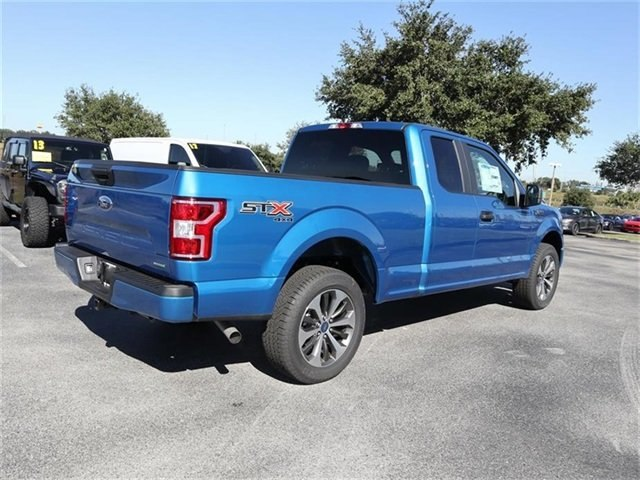 2019 F-150 Super Cab 4x4,  Pickup #40249 - photo 2