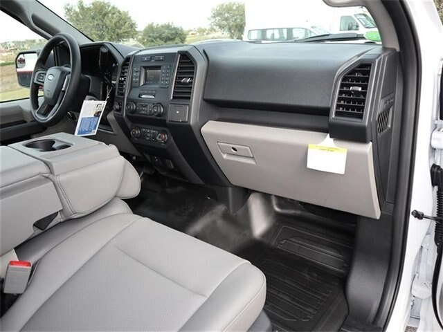 2019 F-150 Regular Cab 4x2,  Pickup #40250 - photo 5