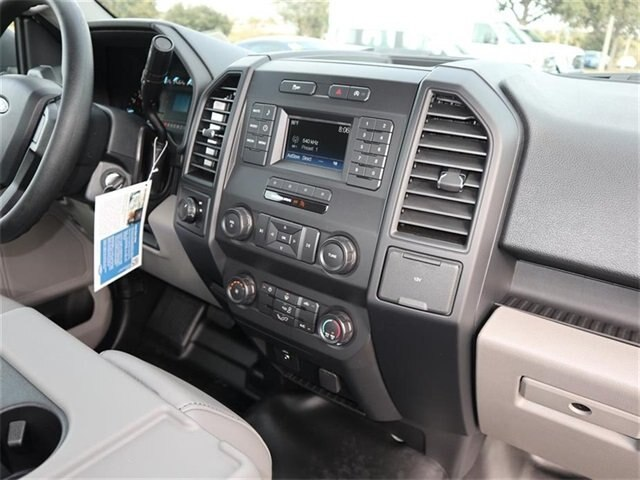 2019 F-150 Regular Cab 4x2,  Pickup #40250 - photo 7