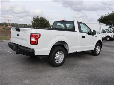 2019 F-150 Regular Cab 4x2,  Pickup #40250 - photo 2