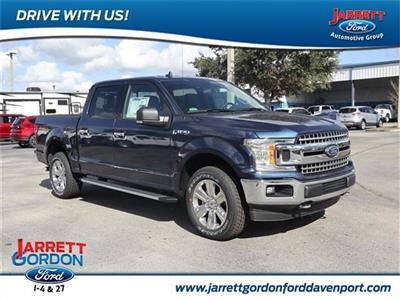 2019 F-150 SuperCrew Cab 4x4,  Pickup #40252 - photo 1