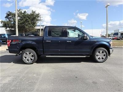 2019 F-150 SuperCrew Cab 4x4,  Pickup #40252 - photo 3