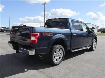 2019 F-150 SuperCrew Cab 4x4,  Pickup #40252 - photo 2