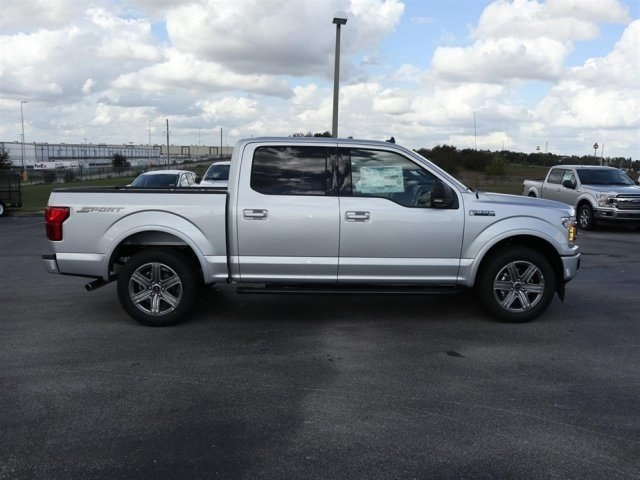 2019 F-150 SuperCrew Cab 4x2,  Pickup #40253 - photo 3