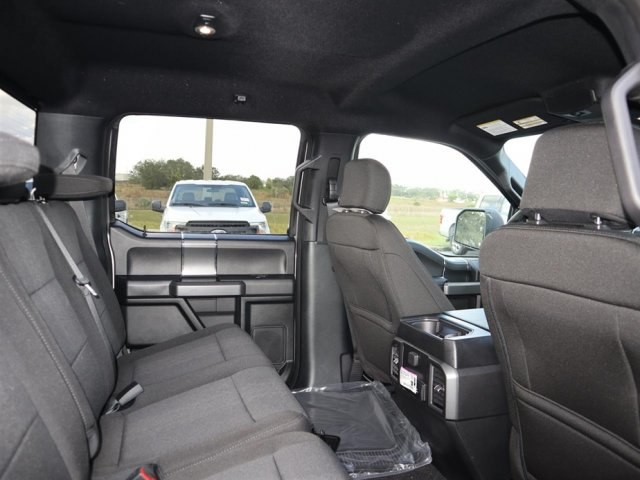 2019 F-150 SuperCrew Cab 4x2,  Pickup #40253 - photo 9