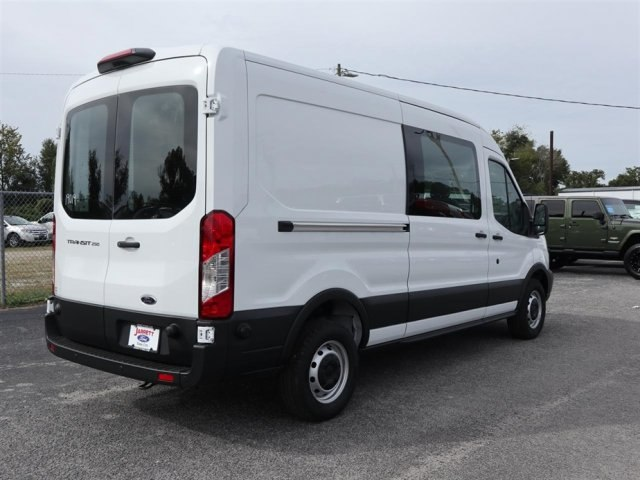 2019 Transit 250 Med Roof 4x2,  Empty Cargo Van #40285 - photo 5