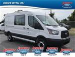 2019 Transit 250 Med Roof 4x2,  Empty Cargo Van #40285 - photo 1