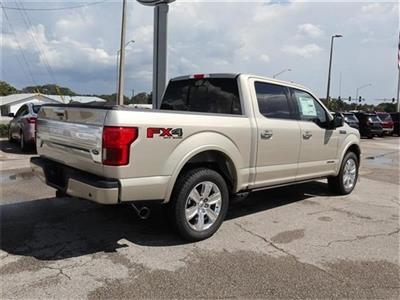 2018 F-150 SuperCrew Cab 4x4,  Pickup #40287 - photo 2