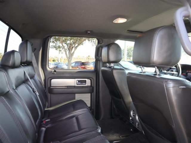 2014 F-150 SuperCrew Cab 4x4,  Pickup #40288A - photo 18