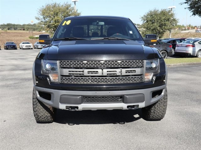 2014 F-150 SuperCrew Cab 4x4,  Pickup #40288A - photo 3